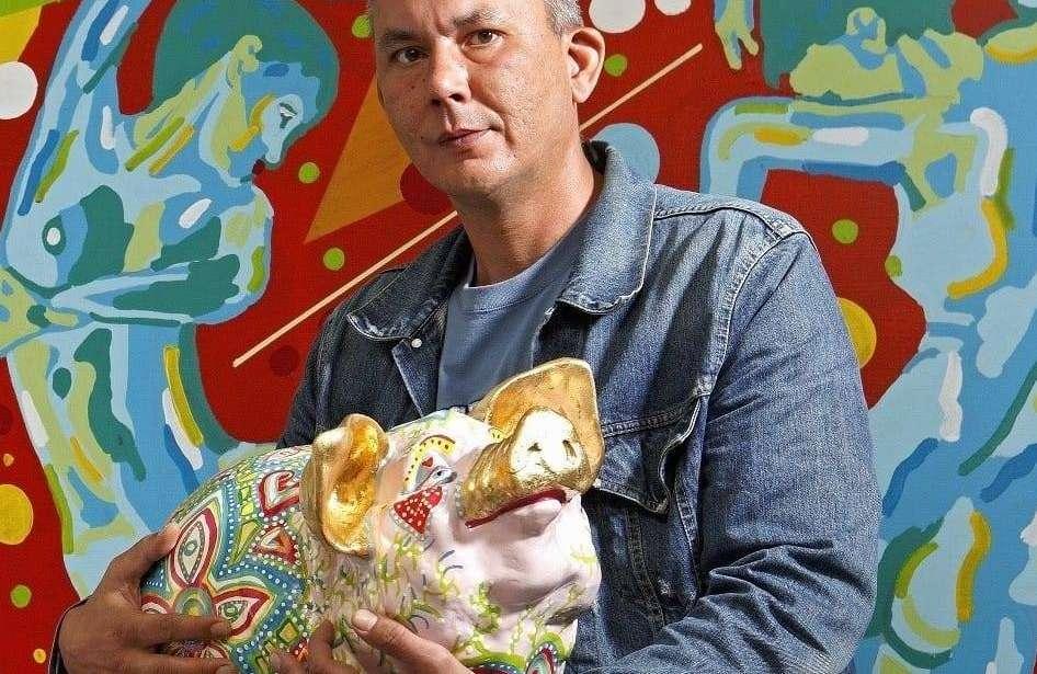 Yuri Nagelkerke